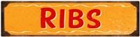 Ribs Fine-Art Print
