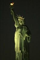 Liberty Vertical Fine-Art Print