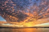 Key West Hobie Sunset Fine-Art Print