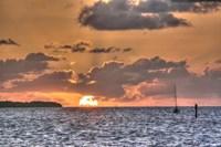 Key West Sunrise II Fine-Art Print
