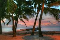 Key West Sunrise V Fine-Art Print