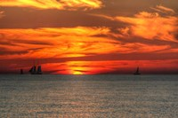 Key West Sunset XVI Fine-Art Print