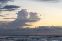 Ocean Sunrise 2 Fine-Art Print