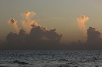 Ocean Sunrise 3 Fine-Art Print