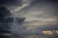 Storm Clouds 3 Fine-Art Print
