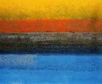 Eastern Seaboard I Fine-Art Print