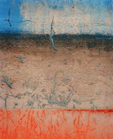 Eastern Seaboard II Fine-Art Print