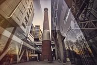 Universite Architecture Fine-Art Print