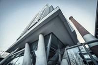 Universite Architecture3 Fine-Art Print