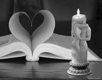 Love Story Fine-Art Print