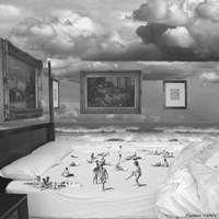 Wet Dreams Fine-Art Print