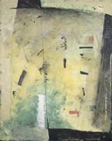 November Abstracted Fine-Art Print