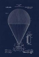 1913 Airship Fine-Art Print