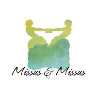 Missus & Missus Fine-Art Print