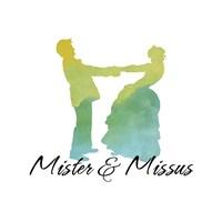 Mister & Missus Fine-Art Print