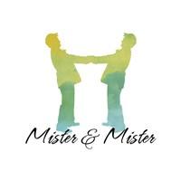 Mister & Mister Fine-Art Print