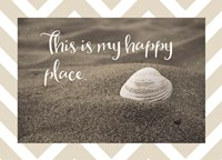 This Is My Happy Place Fine-Art Print