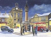 The Bells Of Christmas Fine-Art Print
