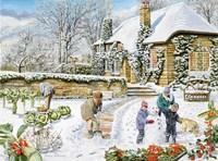 Winter Fine-Art Print