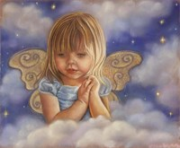 Your Guardian Angel Fine-Art Print