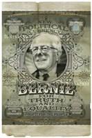 Bernie 07 Fine-Art Print