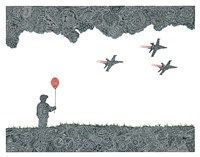 Childhood Dreams Fine-Art Print