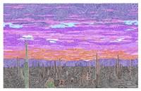 Angelic Arizona Fine-Art Print