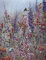 Garden Jewels Fine-Art Print