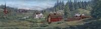 Rural Heritage Fine-Art Print