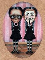 Anonima Fine-Art Print
