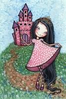 Im A Princess Fine-Art Print