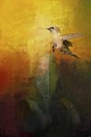 Sunlit Landing Fine-Art Print