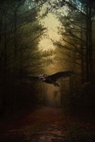 Guardian Of The Forest Fine-Art Print
