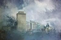 Nashville Tennessee Skyline Fine-Art Print