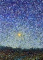 Cornbread Moon Fine-Art Print