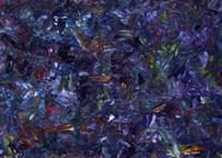 Shadow Blue Fine-Art Print