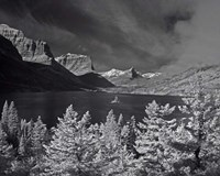 Glacier Park IV Fine-Art Print