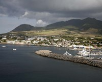 St. Kitts Fine-Art Print