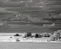 Nebraska Farm Fine-Art Print