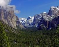 Yosemite Fine-Art Print