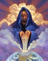 Christian New Covenant Fine-Art Print