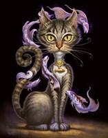 Feline Fantasy Fine-Art Print