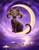 Luna Fine-Art Print