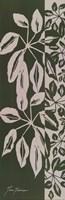 Flora Panel 1 Fine-Art Print