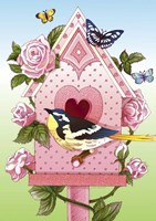 Love Shack Fine-Art Print