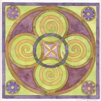 Geometry & Color 8 Fine-Art Print