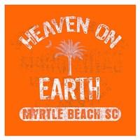 Heaven on Earth - Myrtle Beach, SC Fine-Art Print