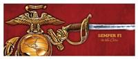 Marines Fine-Art Print