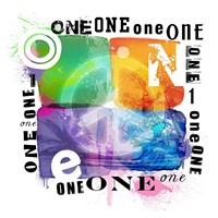 Peace One Fine-Art Print