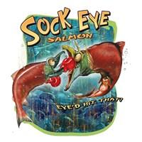 Sock Eye Salmon Fine-Art Print